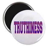 Truthiness Magnet