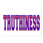 Truthiness Postcards (Package of 8)
