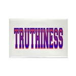 Truthiness Rectangle Magnet (10 pack)