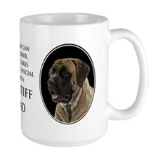 Mastiff Dad Mugs