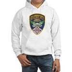 Passamaquoddy Ranger Hooded Sweatshirt