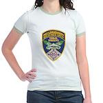 Passamaquoddy Ranger Jr. Ringer T-Shirt