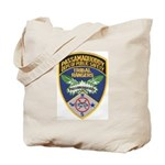 Passamaquoddy Ranger Tote Bag