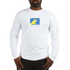 mk wish Long Sleeve T-Shirt