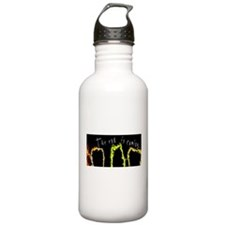 Apocalypse Water Bottle
