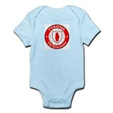 tyrone infant bodysuit