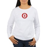 tyrone ladies long sleeve t.shirt