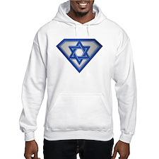 Super Israeli/Jew Hoodie