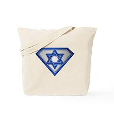 Super Israeli/Jew Tote Bag