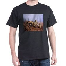 Bulldozer 1 -  T-Shirt