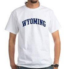 Blue Classic Wyoming Shirt