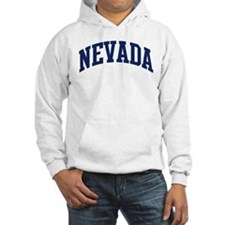Blue Classic Nevada Hoodie