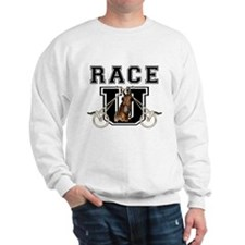 Race U Sweatshirt