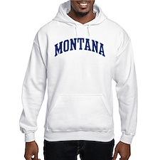 Blue Classic Montana Hoodie
