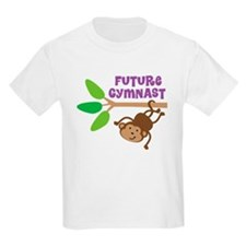 Future Gymnast T-Shirt