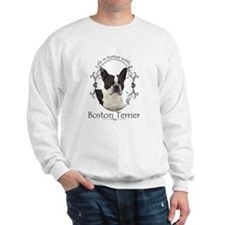 Lifes Better Boston Jumper