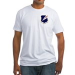 131st FW Fitted T-Shirt
