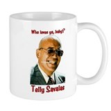 Savalas.TV Mug