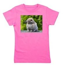 Funny Lop Girl's Tee