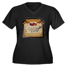 Golden Mile Plus Size T-Shirt