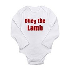 Obey the Lam Body Suit