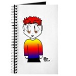 Rainbow Man Journal