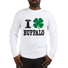 Buffalo Irish Long Sleeve T-Shirt