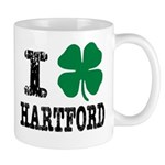 Hartford Irish Mugs