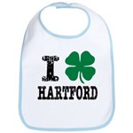 Hartford Irish Bib