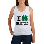 Hartford Irish Tank Top