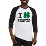 Hartford Irish Baseball Jersey