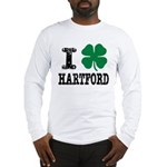 Hartford Irish Long Sleeve T-Shirt