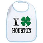 Houston Irish Bib