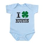 Houston Irish Body Suit