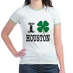Houston Irish T-Shirt