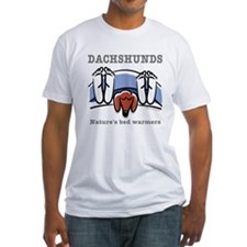 Dachshund bed warmers Shirt