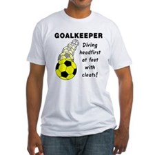 Soccer Goalkeeper Shirt