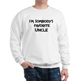 Favorite Uncle Sweater