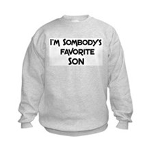Favorite Son Sweatshirt