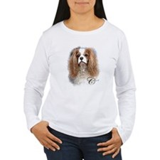 Blenheim Cavalier Long Sleeve T-Shirt