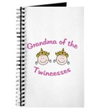 Grandma of Twincesses Journal