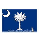 Historic South Carolina Postcards (Package of 8)