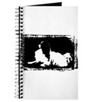 Japanese Chin Mod Dog Journal