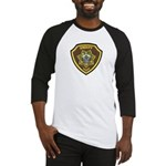 Boundry County Sheriff Baseball Jersey