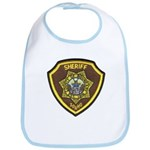Boundry County Sheriff Bib