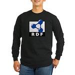 RDF Long Sleeve Dark T-Shirt