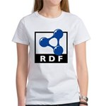 RDF Women's T-Shirt