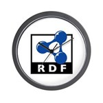 RDF Wall Clock