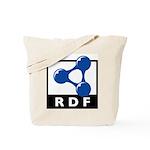 RDF Tote Bag