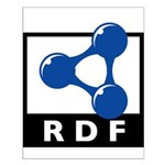 RDF Small Poster